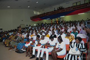 University of Cape Coast_Inaugural Lecture-17 | by University of Cape Coast