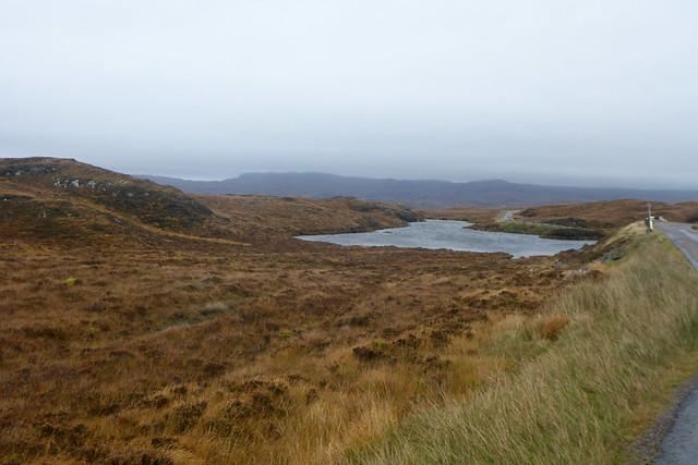 Loch nan Claidhmhnean