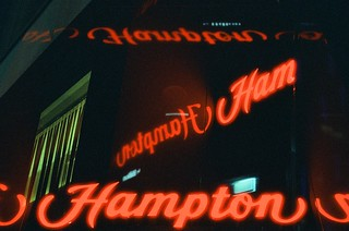 Hampton | by damiancarta
