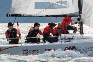 Campionato Italiano J-70 - Angela Trawoeger_K3I0296