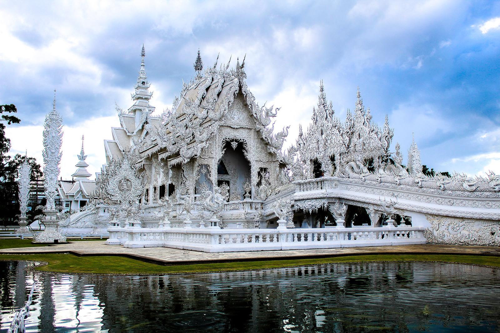 INTERNSHIP: BANGKOK Image