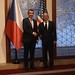 Mattis Meets with Czech Prime Minister in Prague by Archive: U.S. Secretary of Defense