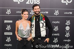 LOS40 MUSIC AWARDS 2018 -MADRID- (Por @NataliaRfoto)