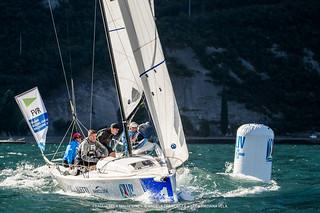 Lega Italiana Vela - Angela Trawoeger_K3I1589