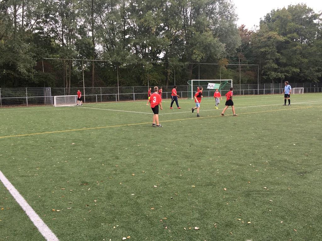 OV3 Voetbaltoernooi