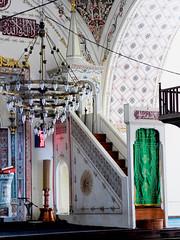 Plovdiv, Dzhumaya Mosque (11)