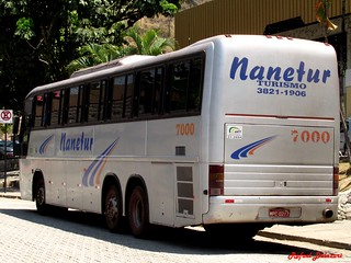 Nanetur - 7000