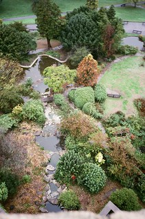 Brandon Hill water feature | by knautia