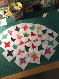 Final 28 little stars