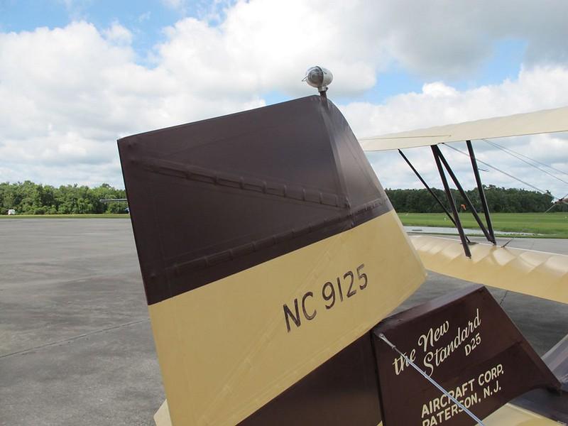 New Standard D-25A 4
