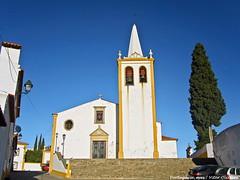 Igreja de Nossa Senhora da Conceição - Crato - Portugal ??