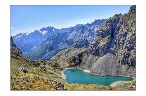 nikon5300 septembre écrins montagne lac hautesalpes