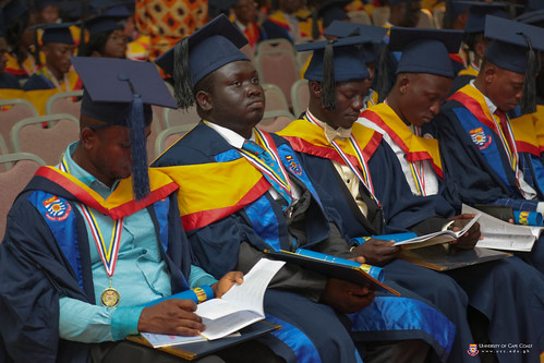 UCC_3RD_OF_51ST_CONGREGATION-4 | by University of Cape Coast