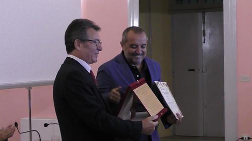 """Premio al giornalismo """"Giuseppe Ripa"""" 2018   by BCC Buccino Comuni Cilentani"""