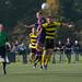 VVSB ZAT 1 - Sporting Leiden 1 3-3