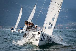 Campionato Italiano J-70 - Angela Trawoeger_K3I9957