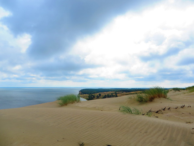 [Lithuania] The Curonian Spit