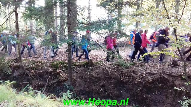 2018-11-07               Baarn SOP           25 Km  (27)