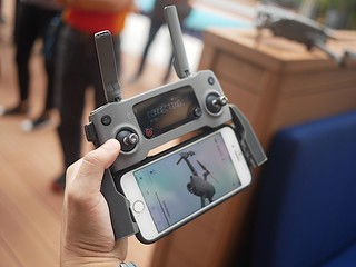 DJI Mavic 2 Launch | by ferdzdecena