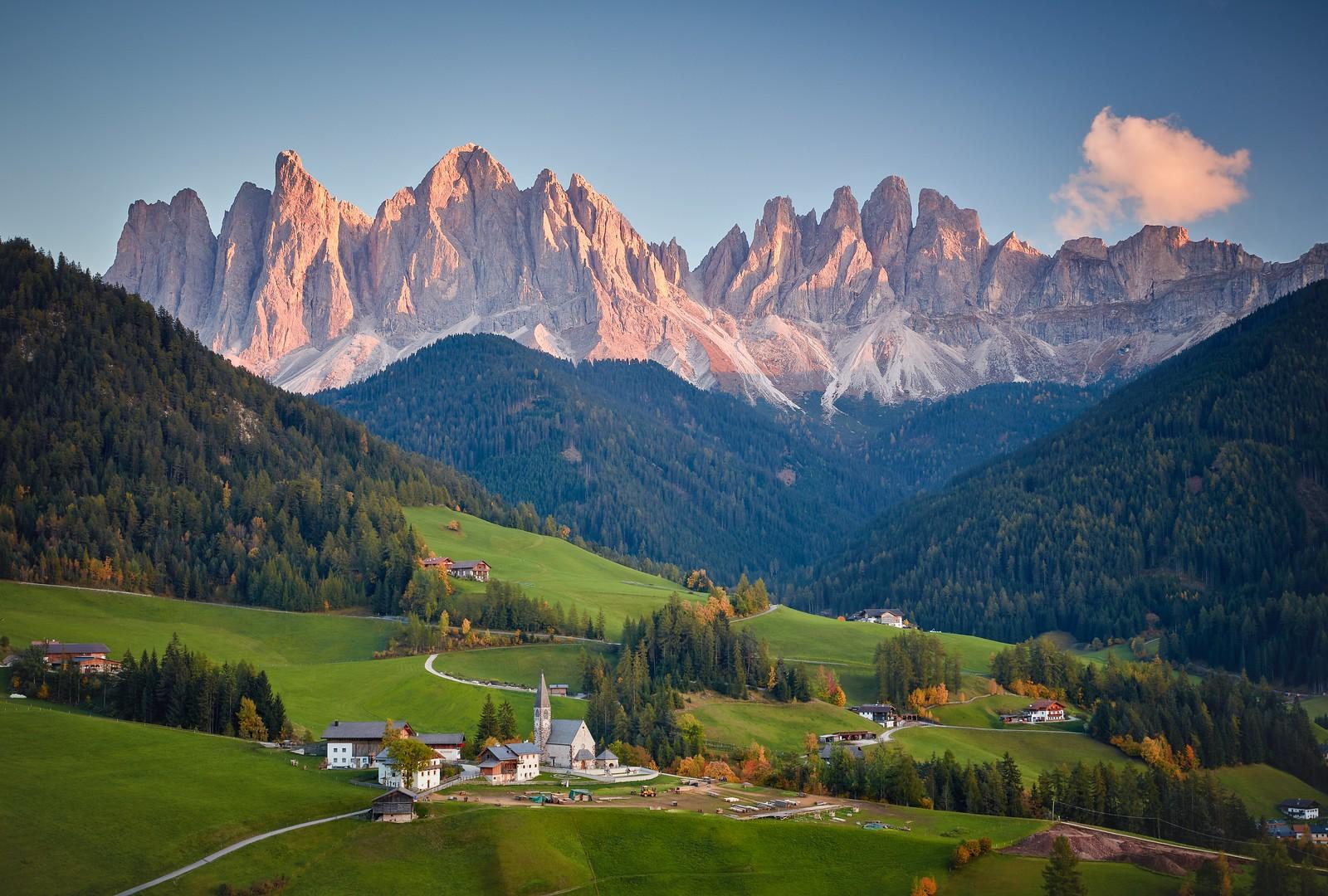 【義大利】健行在阿爾卑斯的絕美秘境:多洛米提山脈 (The Dolomites) 行程規劃全攻略 15