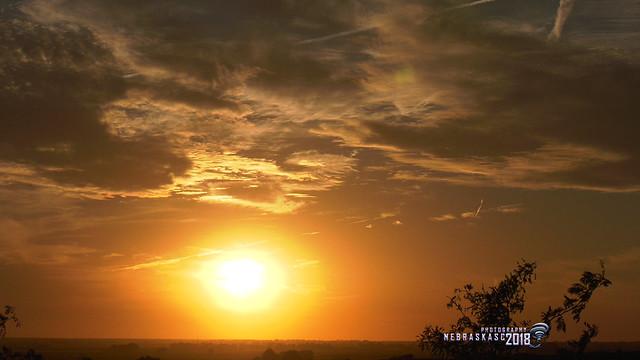 092718 - Nebraska Sunset Magic 002