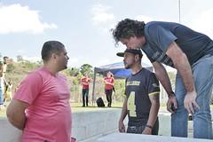 Liga nacional de futebol americano Bulldogs de Betim x Challenger de Ribeirão Preto FTG Anna Castelo Branco (43)