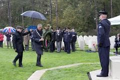 74e Herdenking Bevrijding Bergen op Zoom-3
