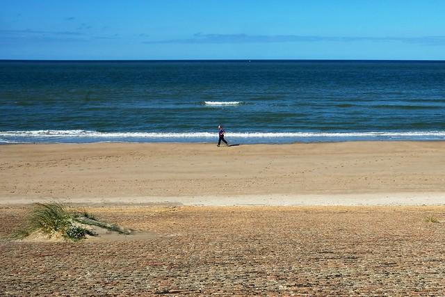 Beach ( serie walkers )