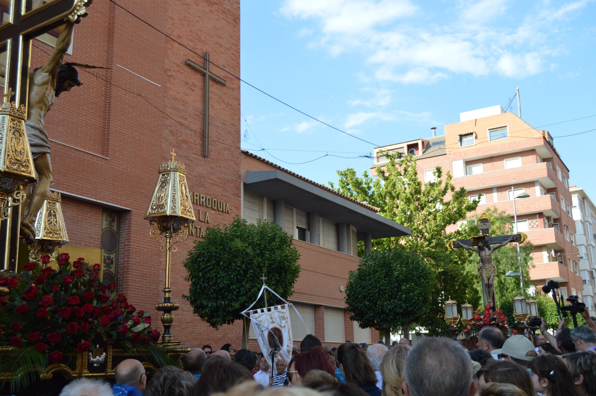 (2018-06-16) - 75 Aniversario - Encuentro - Adrián Romero Montesinos (101)