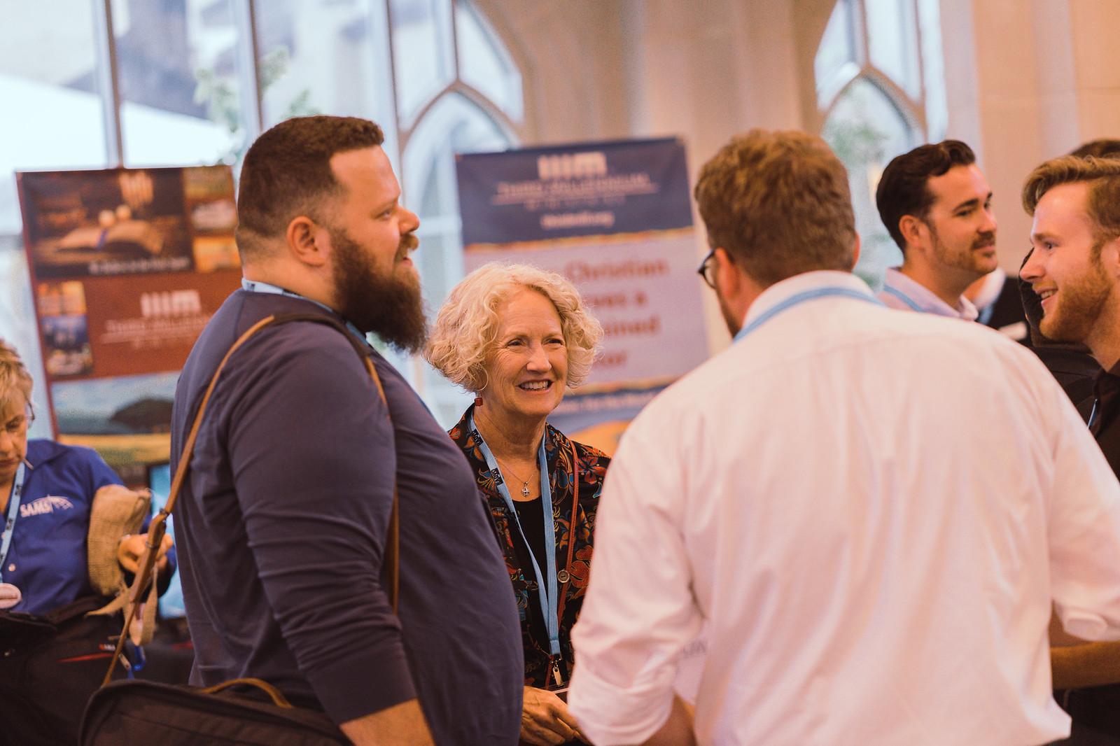 2018 RADVO Conference