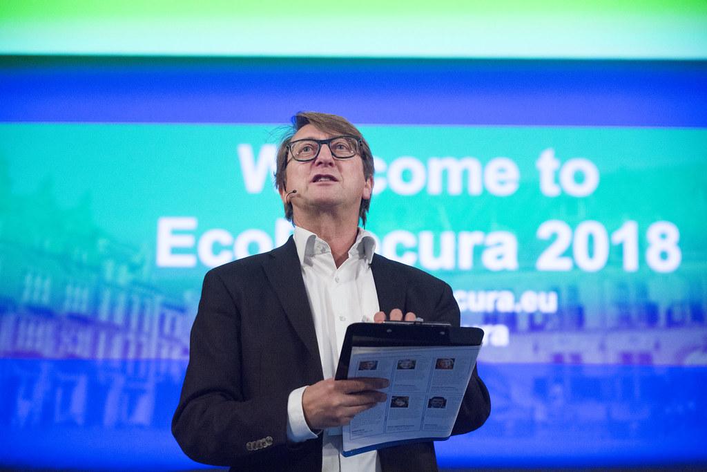 EcoProcura Conference 2018