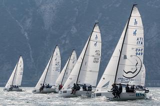 Campionato Italiano J-70 - Angela Trawoeger_K3I0997
