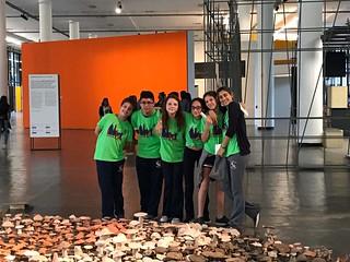 Pelas Ruas de São Paulo: Bienal - Fund. II (out/2018)