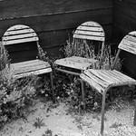 Le secret des chaises