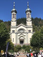 Todnau: St. Johannes der Täufer