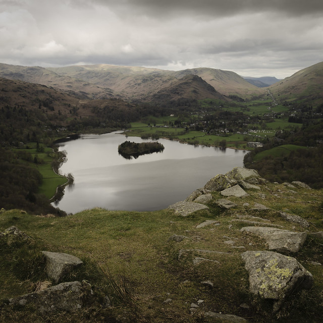 Grassmere and Beyond