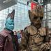 Cosplay: New York Comic Con 2018
