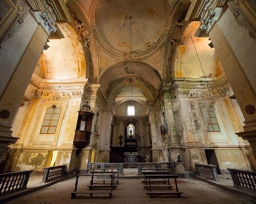 Chiesa SC #05 | by Broken Window Theory