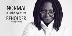 celebrity quotes : 10 Of The Most Kickass Whoopi Goldberg Inspirational Quotes | YourTango...