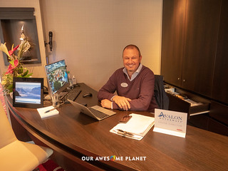 Interview with Cruise Director-1.jpg | by OURAWESOMEPLANET: PHILS #1 FOOD AND TRAVEL BLOG