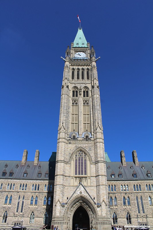 Ottawa Parliament Hill 6