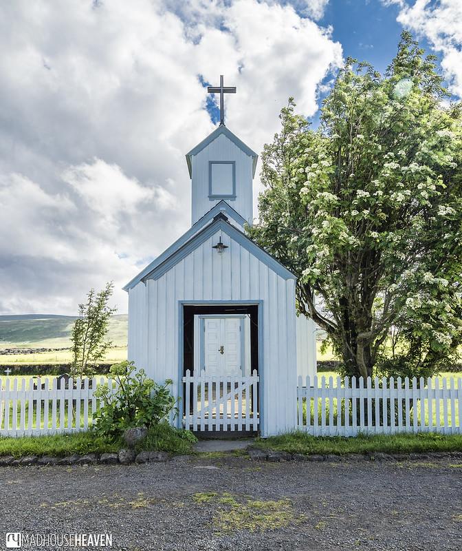 Iceland - 1876