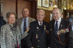 10 jaar VOC & Koninklijke Onderscheiding Frans van der Meeren-15
