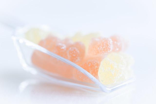 267/365: A scoop of sweeties