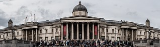 The National Gallery in London | by www.ownwayphotography.com