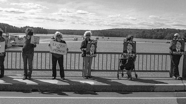 On the Bridge -- September 22, 2018