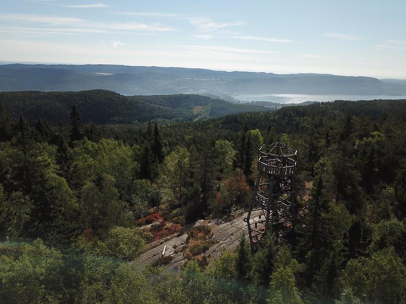 09-Tårnet på Seteråsen (drone)