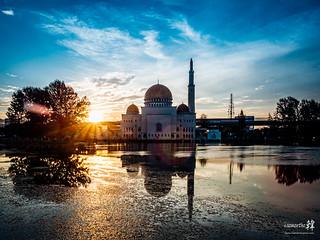 20181026 Puchong Perdana Masjid As-salam _A260185 | by The Bonding Tool