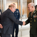 2018 William J. Perry Award for Excellence in Security and Defense Education