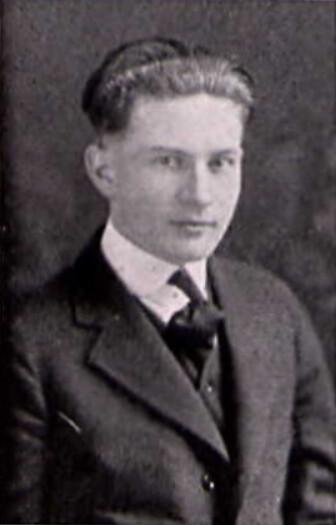 webb s 1916